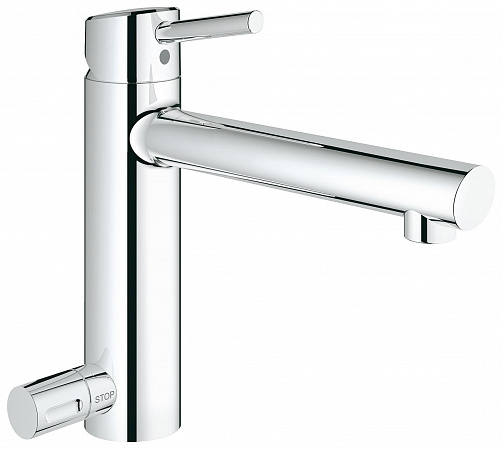 Фото — Grohe Concetto new 31209001  GROHE