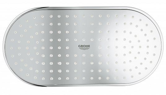 Фото - Верхний душ Grohe Rainshower Veris 300 27471000 - shop-gr.ru