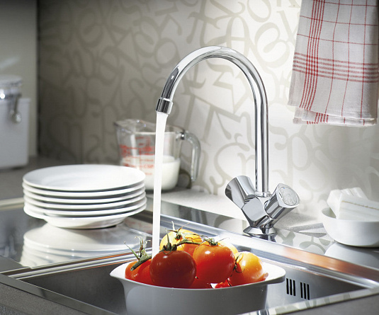 Фото — Grohe Costa S new 31819001  GROHE