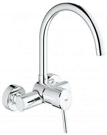 Фото — Grohe Concetto new 32667001  GROHE