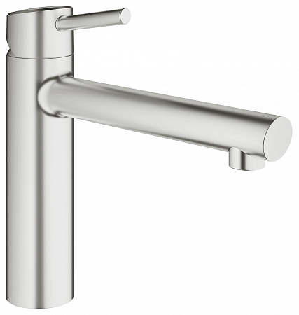 Фото — Grohe Concetto new 31128DC1  GROHE