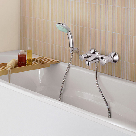 Фото — Grohe Costa S new 25483001  GROHE
