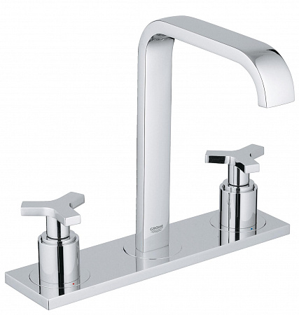 Фото — Grohe Allure 20143000  GROHE