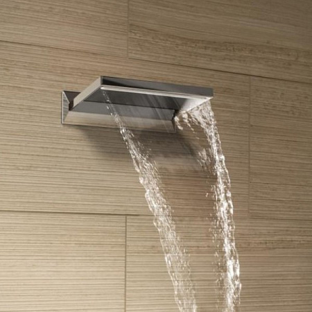 Фото — Grohe Allure 13317000 GROHE